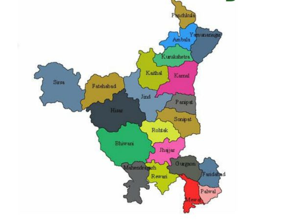 jobs in haryana