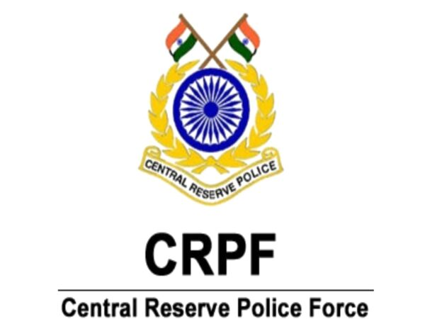 Latest CRPF recruitment