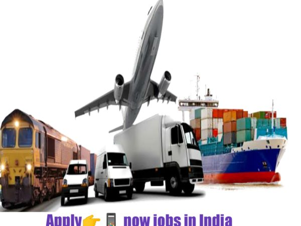 Transport Jobs in India