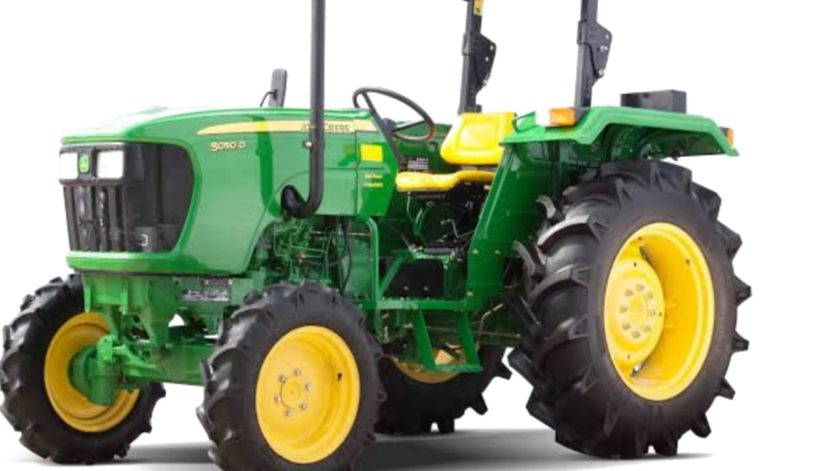 Tractor Driver Jobs in India
