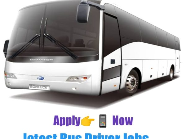 Bus Driver Jobs in USA 2020-21