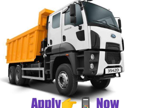 Truck Driver Jobs in America 2020-21