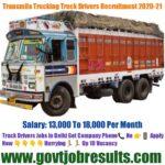 Transmilo Trucking Solutions