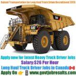 Sumair Transportation Inc