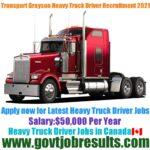 Transport Grayson