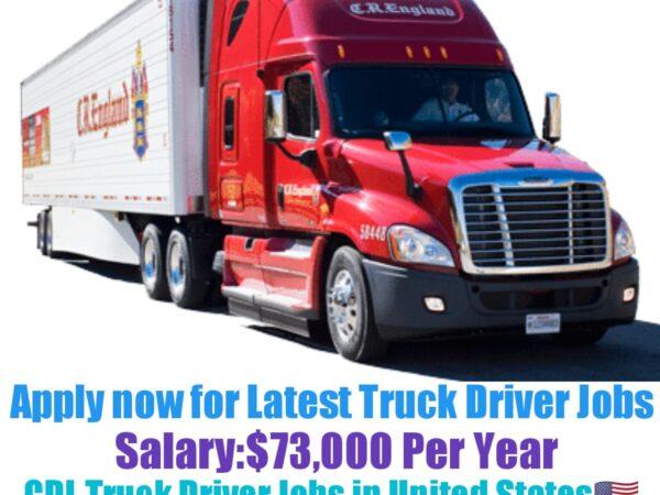 Gardner Trucking CDL A Truck Driver Recruitment 2021-22