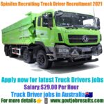 Spinifex Recruiting