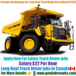 Cartage and Drayage Manitoba Inc