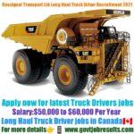 Rossignol Transport Ltd