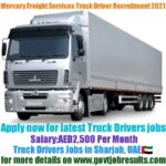 Mercury Freight Services