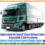 Draieh Logistics Services Co WLL