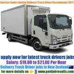 Service Foods Limited