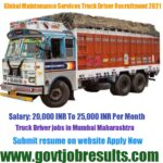 Global Maintenance Services Pvt Ltd