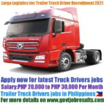 Larga International Logistics Inc