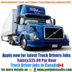 Diesel Brothers Truck and Trailers