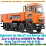 Transmilo Trucking Solutions