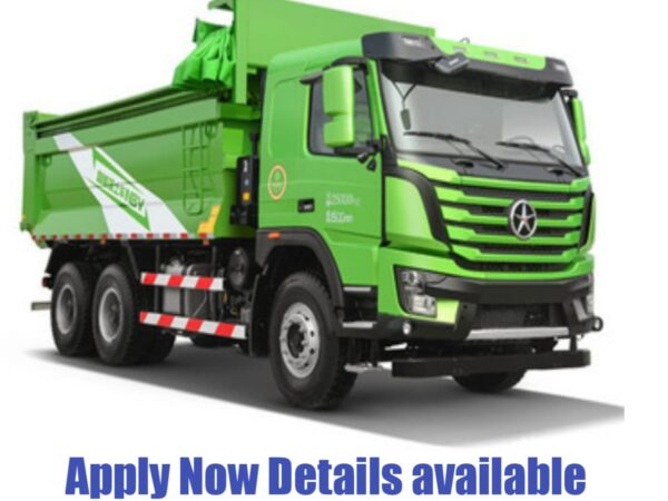 Truck Driver Jobs in the United Arab Emirates