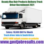 Beauty Max Hair Products
