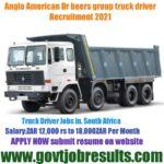 Anglo American De Beers Group Stellioop Road