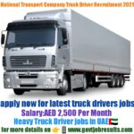 National Transport and Contracting Company
