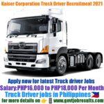 Kaiser Heavy Equipment Corporation