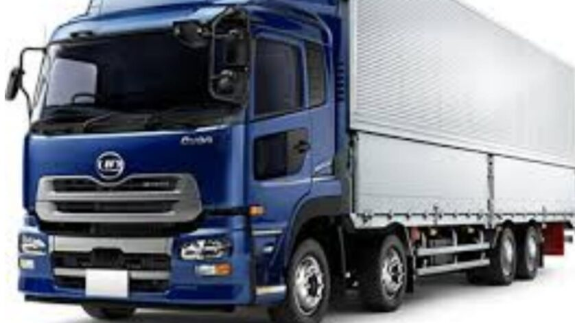 Truck Driver jobs in the United Kingdom 2021