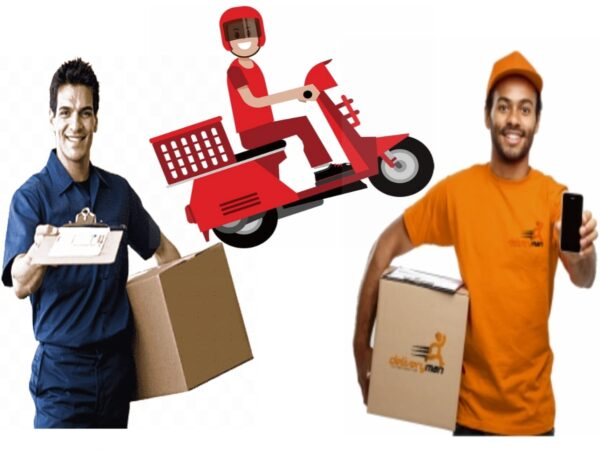 Delivery Driver jobs near me in 2021