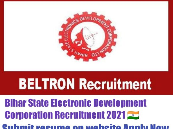 BELTRON Recruitment 2021