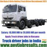 Shri Bala Ji Grits Railing Pvt Ltd