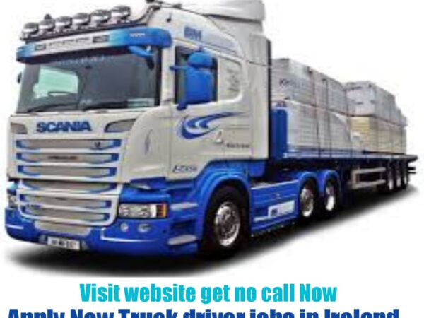 Truck Driver jobs in Ireland