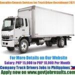 Executive Genesis Services Inc