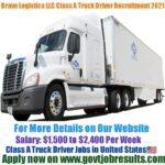 Bravo Logistics LLC