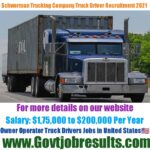 Schwerman Trucking Company