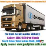 Thraa Capital Investment