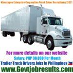 Kimuragon Enterprise Corporation