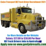 Caine Transport