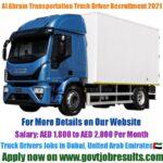 Al Ahram Transportation