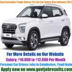 Electromotive Power Drives Pvt Ltd