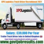XPO Logistics Supply Chain