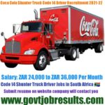 Coca Cola Bevrages Africa