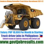 Semiraraming Mining and Power Corporation