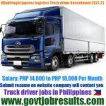 Windfreight Express Logistics