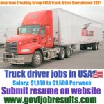 American Trucking Group