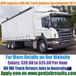 AFD Logistics