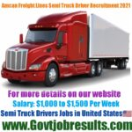 Amcan Freight Lines