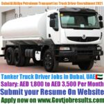 Dubai Al Ahilya Petroleum Transport LLC