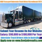 Gkr Transport