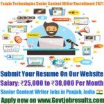 Faspin Technologies Pvt Ltd