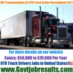 UFI Transportation LLC