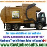 Label Construction and Sanitation